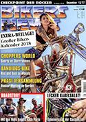 Bikers News 12/2017