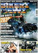 Bikers News 10/2019
